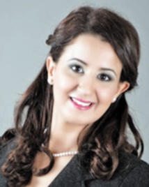 Yasmine Hasnaoui : Une conférencière  et une militante engagée