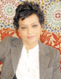 Najat Rochdi : Représentante spéciale  adjointe d'Antonio Guterres  en République centrafricaine