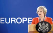 Nouveau revers pour Theresa May à propos du Brexit