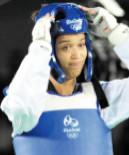Wiam Dislam, une championne à double parcours