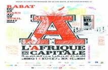 Rabat, capitale  de la culture  africaine