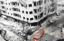 14 civils tués dans des raids présumés de la coalition dans le nord de la Syrie