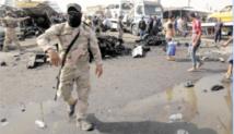 26 morts dans un  attentat-suicide en Irak