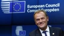 La Pologne esseulée après l'élection  de Tusk à la tête du Conseil européen