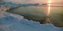 Contenir le réchauffement sous 1,5°C sauverait  la banquise arctique