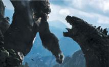 King Kong fait son grand retour
