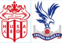 Accord entre le HUSA et Crystal Palace