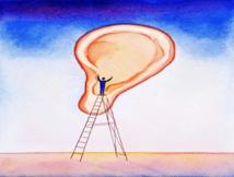 Le gouvernement et l'exercice de l'écoute active