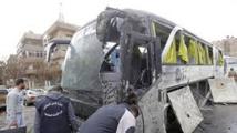 Pas de revendication de l'attentat qui a fait près de 60 morts à Damas