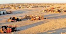 Deuil et soulèvement dans les camps de Tindouf
