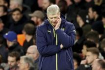 Wenger: Ma préférence est de rester