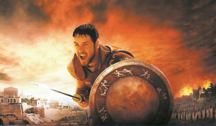 """Ridley Scott envisage une suite à """"Gladiator"""""""