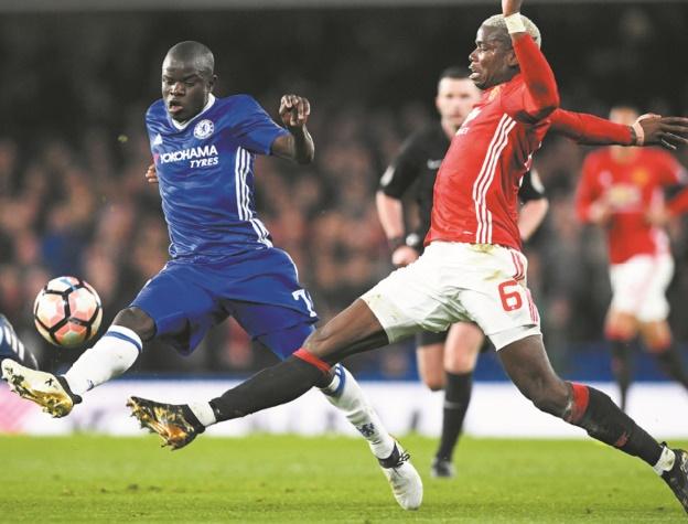 Chelsea au dernier carré de la Coupe d'Angleterre