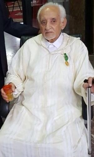 Eloge funèbre : A la mémoire de Hadj Mhamed Eddahar (1931-2017)
