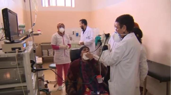 La tuberculose un fléau mondial qui n'épargne pas le Maroc
