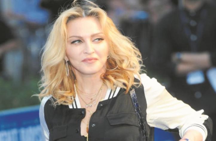 Le harceleur de Madonna demande 5 millions de dollars !