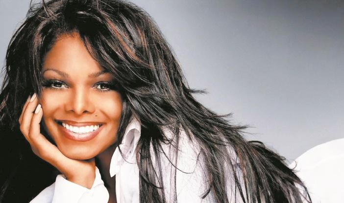 La fille cachée de Janet Jackson