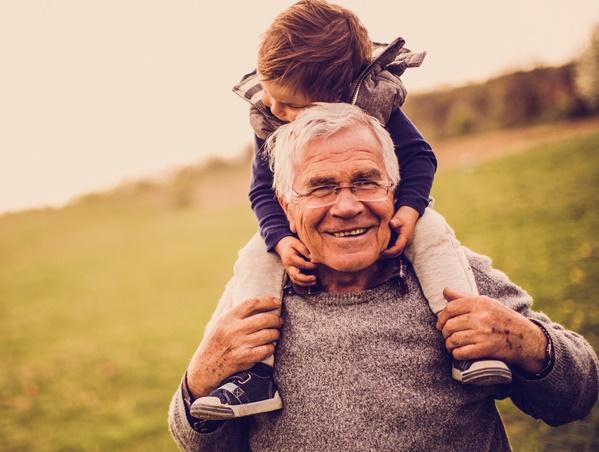 Avoir des enfants augmente l'espérance de vie