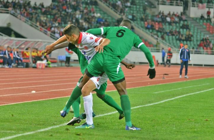 Retour difficile mais jouable pour les clubs marocains en Coupes africaines