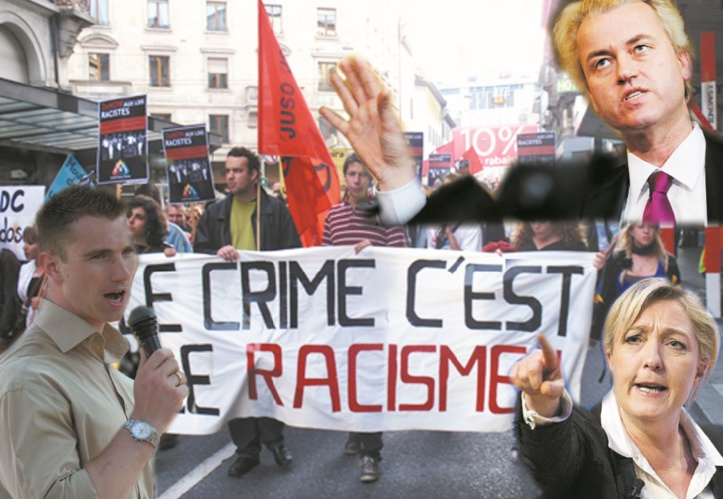 Elections à haut risque : Le spectre de la haine plane sur l'Europe