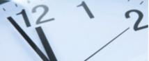 L'heure légale avancée de 60 minutes