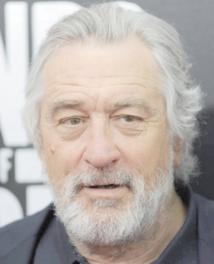 Les 50 acteurs les plus rentables d'Hollywood : ROBERT DE NIRO