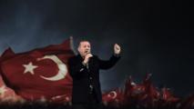 "Ankara parle de ""Turquiephobie"" en Europe"