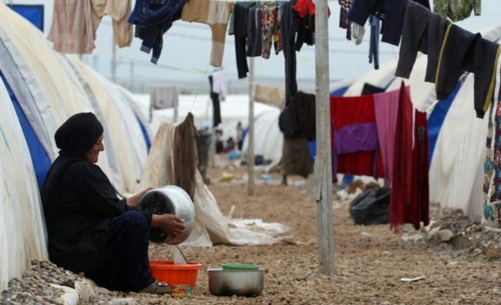 Plus de 180.000 ont fui Mossoul-Ouest