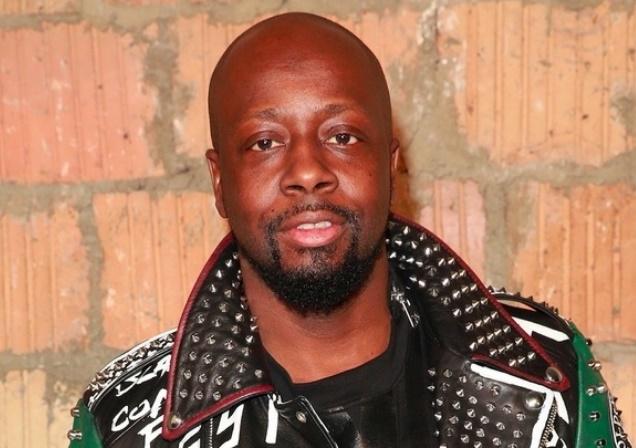 Wyclef Jean brièvement arrêté par erreur à Los Angeles