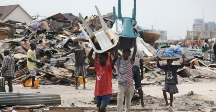 Une ONG dénonce des attaques contre le bureau d'Amnesty International au Nigeria