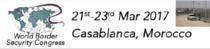 Casablanca abrite une conférence internationale sur la sécurité aux frontières