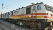 Insolite : Train comme dédommagement