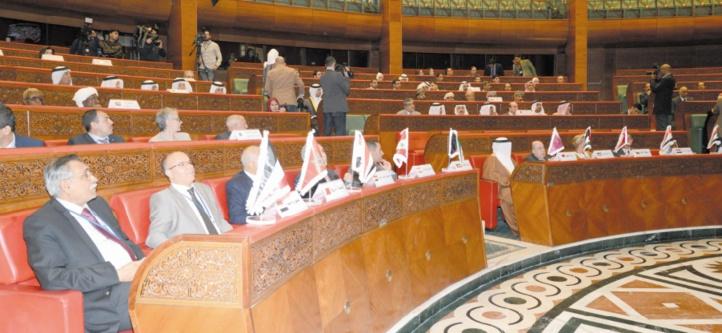 Le nouvel élan de l'UPA : Un plan d'action commun à toutes les causes arabes