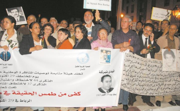 Droit à la vérité et vérité escamotée : Le black-out sur les affaires Ben Barka, El Manouzi… a la vie dure