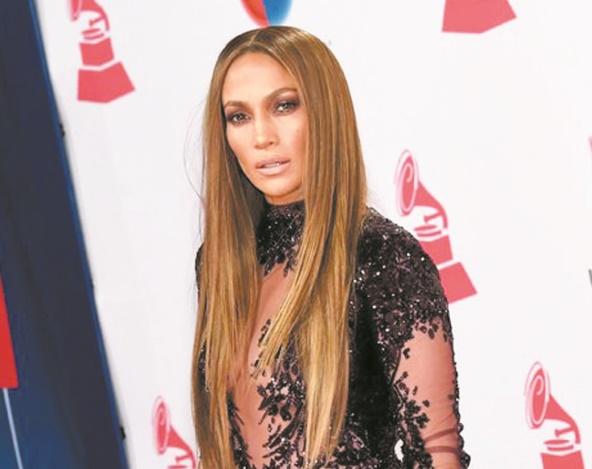 Jennifer Lopez A Hollywood, les Latinas ont la vie dure