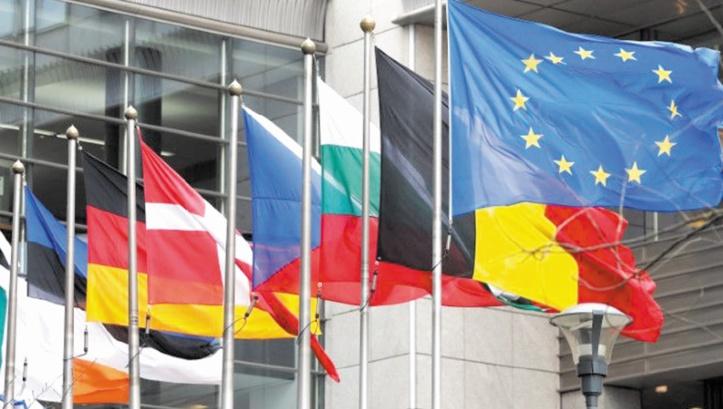 Les 27 réunis à Rome pour tracer l'avenir d'une UE menacée