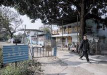 A Hong Kong, des irréductibles veulent sauver leur village