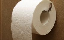 Insolite : Voleurs de papier-toilette