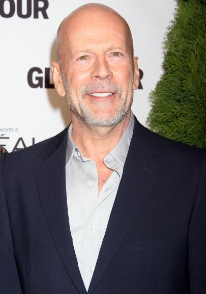 Les 50 acteurs les plus rentables d'Hollywood : BRUCE WILLIS
