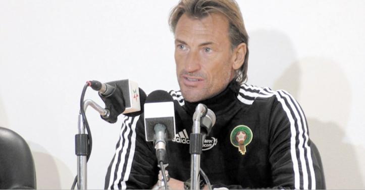 Hervé Renard : Hakim Ziyech reste sélectionnable