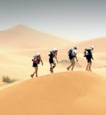 Plus de 1200 participants au 32ème Marathon des sables