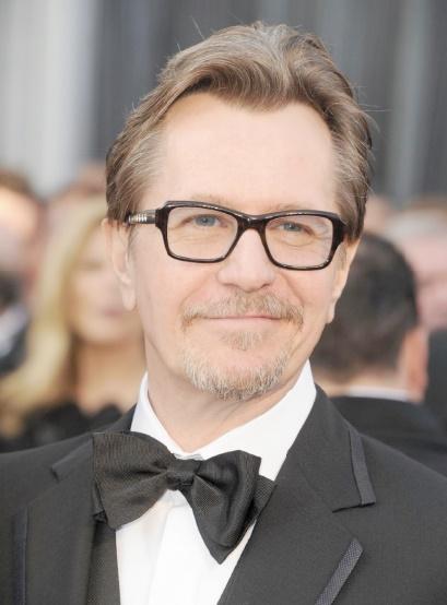 Les 50 acteurs les plus rentables d'Hollywood : GARY OLDMAN