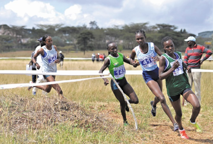 Le Kenya sans partage aux Mondiaux de cross-country