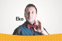 L'humoriste EKO présente son nouveau spectacle à l'Olympia