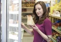 Les Américains achètent régulièrement des aliments bio
