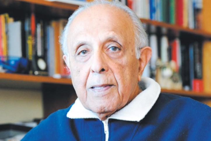 Ahmed Kathrada Héros discret de la lutte contre l'apartheid