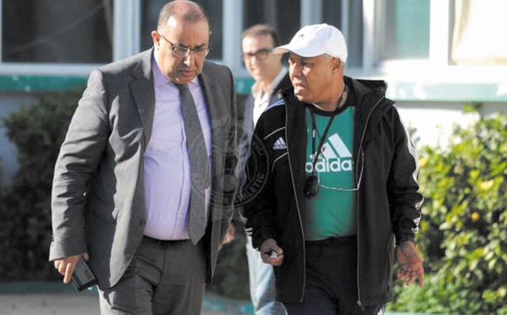 Sortie de crise au Raja : Hasbane et Fakhir s'engagent pour le titre