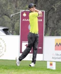 Probants résultats des golfeurs marocains à l'Open de l'Océan
