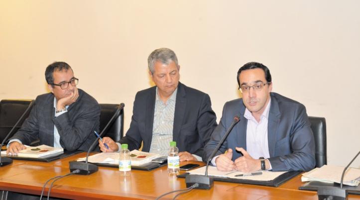 """Tarik El Malki et Nabil Adel, deux auteurs """"Au-delà de tout clivage"""""""