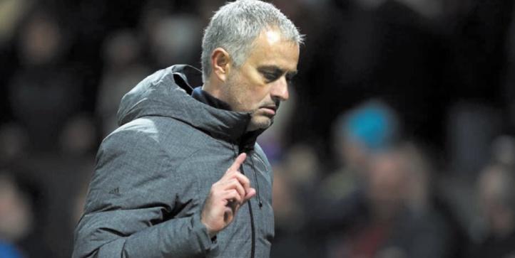 Mourinho contre les matches amicaux